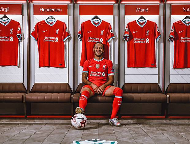 Liverpool Directly Play Thiago Alcantara Against Chelsea World Today News