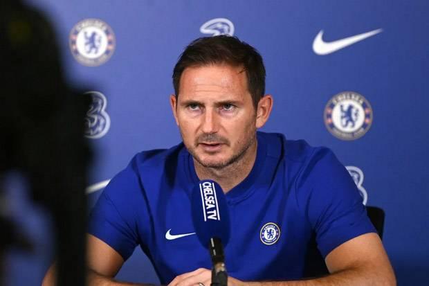 Lampard Bicara Peran Vital Cesar Azpilicueta di Chelsea