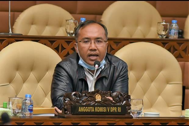 RSKI Covid-19 di Pulau Galang Rusak, Komisi V DPR Desak Investigasi