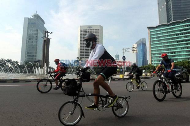 Diatur Permenhub, Ini Syarat dan Kelengkapan yang Wajib Ada di Sepeda