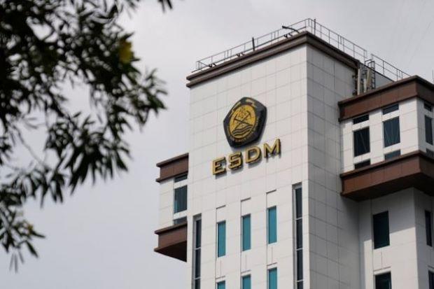 Jos Gandos! Gedung Kementerian ESDM Raih Penghargaan Hemat Energi se-ASEAN