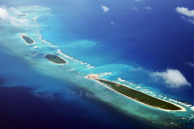 Hasil Pengelolaan Ruang Laut Dongkrak Penerimaan Negara
