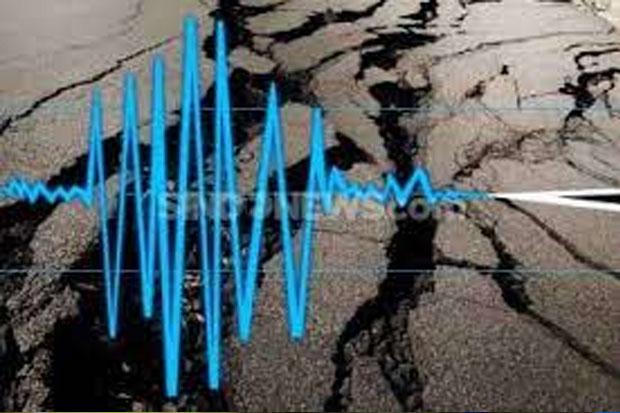 Gempa 4,9 SR Guncang Luwu Timur, Warga Sempat Panik