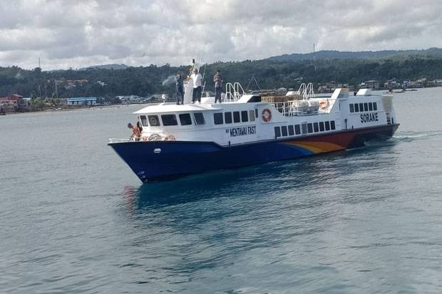 Kapal Berlebih, Investasi Asing di Sektor Pelayaran Belum Dibutuhkan