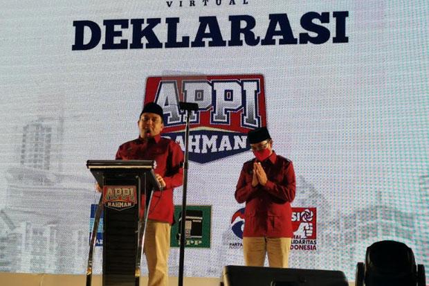 Pilwalkot Makassar, Elektabilitas Appi-Rahman Terus Melambung