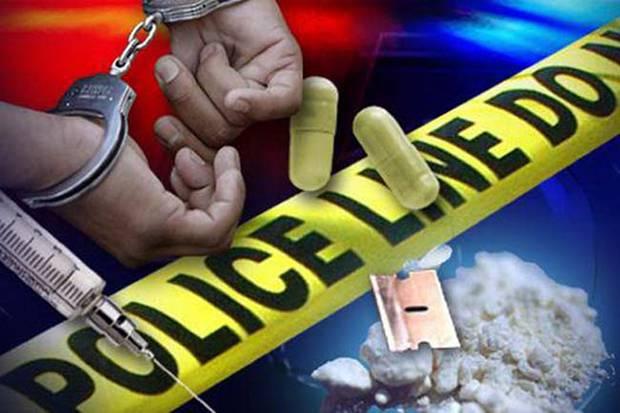 Pegawai SPBU dan Sopir di Enrekang Terlibat Kasus Penyalahgunaan Narkoba