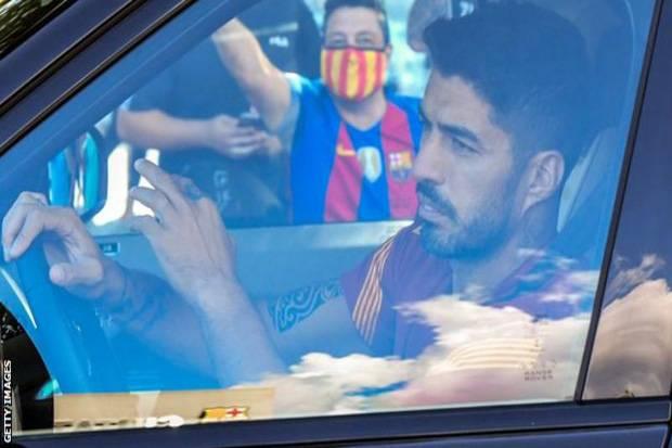 Barcelona Lepas Suarez, Sergi Roberto: Atletico Bakal Lebih Kuat