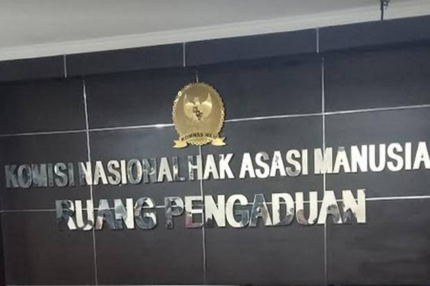 Penilaian Komnas HAM Soal Perkembangan Hak Asasi Manusia di Indonesia