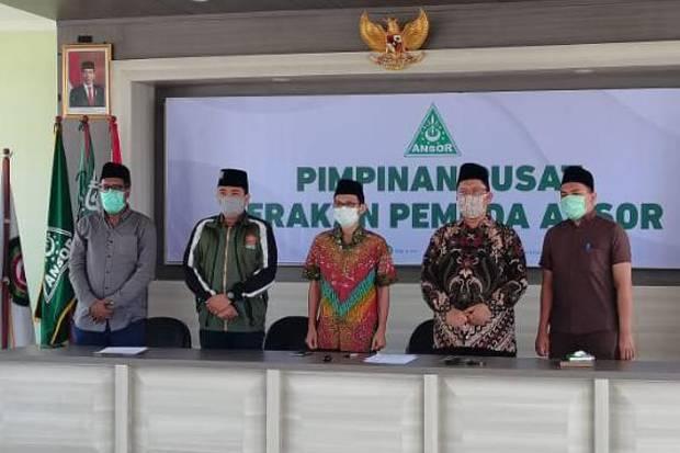 Akui Salah, Ustaz Alfian Tanjung Akhirnya Berdamai dengan GP Ansor