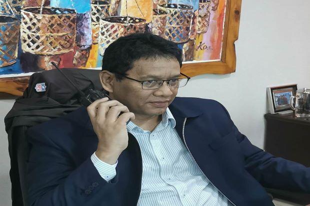 Sah! Purbaya Yudhi Sadewa Jabat Ketua Dewan LPS, Intip Profilnya
