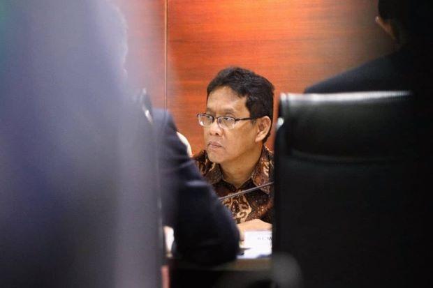 Punya Bos Baru, Ini Formasi Anyar Anggota Dewan Komisioner LPS