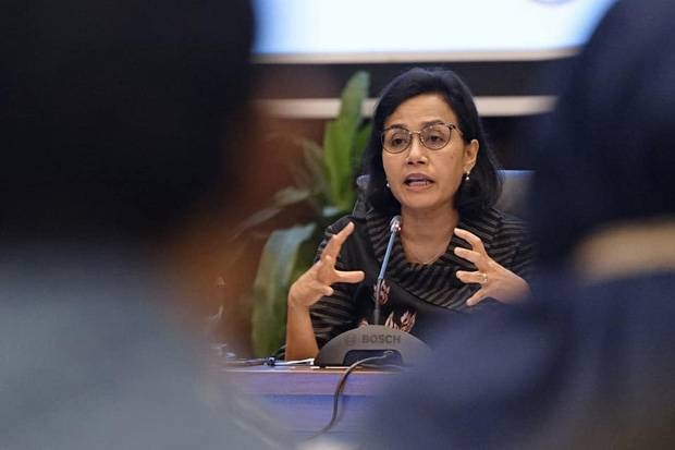 Yuks, Intip Sri Mulyani Punya Strategi Memitigasi Ekonomi
