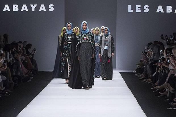 Kemenperin Gelar Kompetisi Fesyen Muslim Berhadiah Total Rp304 Triliun