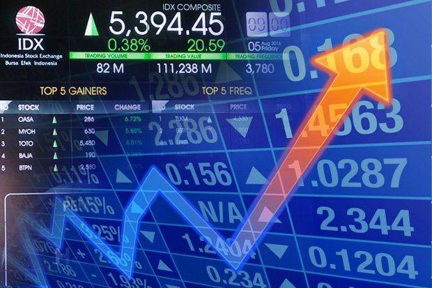 Indeks Hari Ini Bakal Perkasa Mengikuti Bursa Global