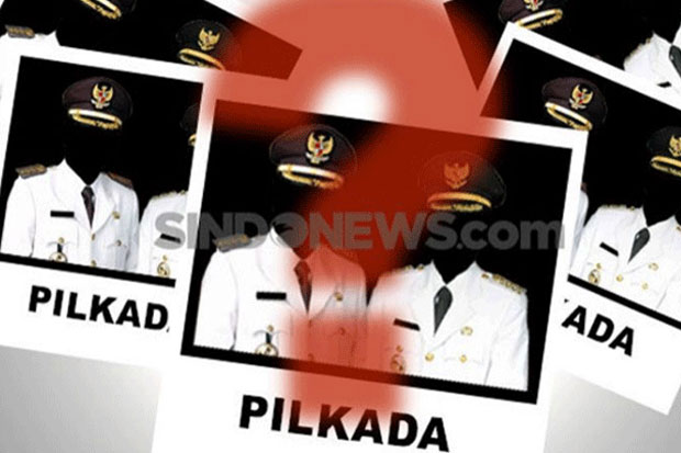 SK 7 Pjs dari Kemendagri Diperkirakan Tiba Hari Ini