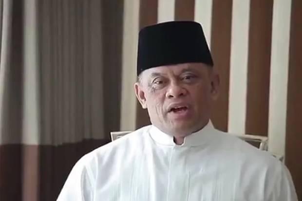 Gatot Nurmantyo Ungkap PKI Gaya Baru, PDIP Sebut Fitnatu Asyaddu Minal Qotli