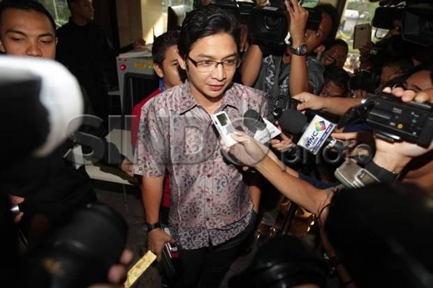 Loyalis Amien Rais Ogah Komentari Pasha Ungu Jadi Ketua DPP PAN