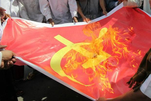 Soal Isu PKI Gaya Baru, Masinton PDIP Tuding Pemainnya Orang Kolot