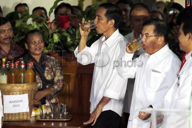 Politikus Demokrat Nilai JK Tak Nyaman Jadi Wapresnya Jokowi