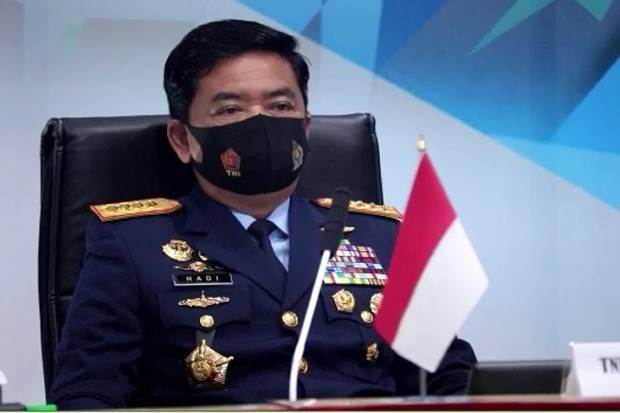 Panglima TNI Ajak Perkuat Kerja Sama Militer di ASEAN