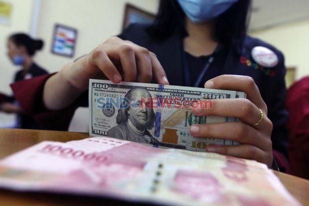 Dolar AS Masih Tangguh, Mata Uang Garuda Diprediksi Rapuh