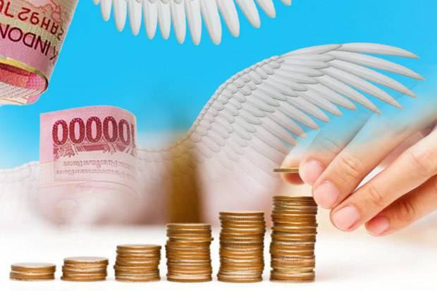 32 Perusahaan Investasi dan 50 Gadai Ilegal Ditutup