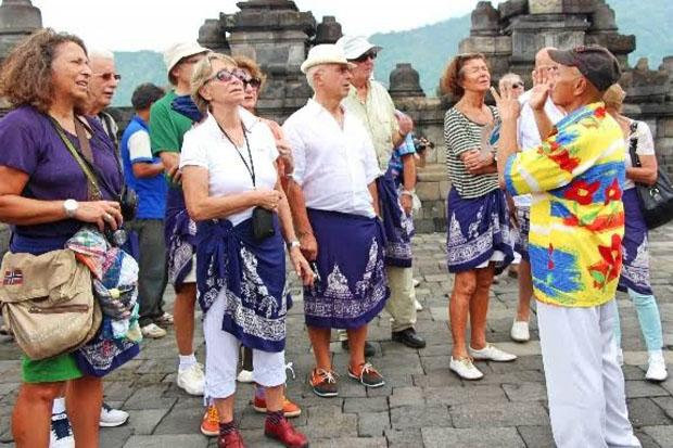 Pulihkan Ekonomi, Sektor Pariwisata Jadi Perhatian