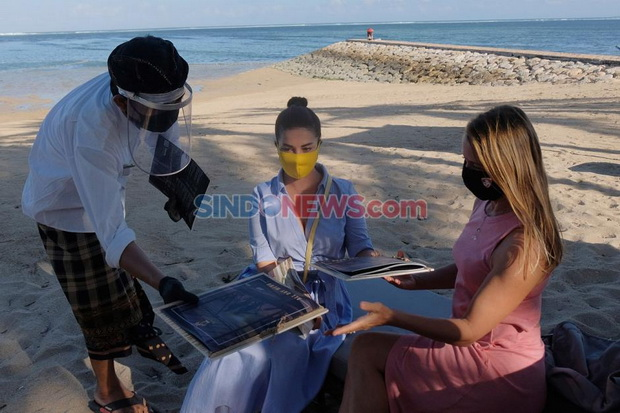Branding CHSE Jadi Kunci Sektor Pariwisata Bangkit