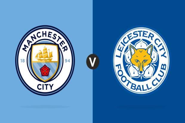 Mampukah Leicester Rusak Rekor Kandang Manchester City