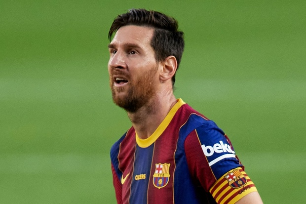 Sambangi Barcelona, Emery Ingin Villarreal Waspadai Messi