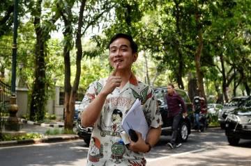 Gibran Rakabuming Ditunjuk Jabat Ketua Majelis Pertimbangan Karang Taruna