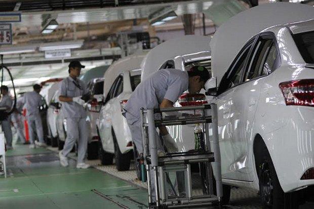 Empat Jurus Menperin Agus Capai Target Substitusi Impor 35% Tahun 2022
