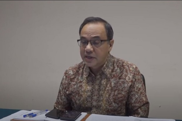 Kemlu Nilai Seruan Penyelidikan Asal-usul Corona Scoot Morrison Bukan Hal Baru