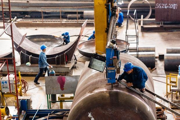 12 Perusahaan Manufaktur Siap Investasi Rp1,04 Triliun Hingga 2023