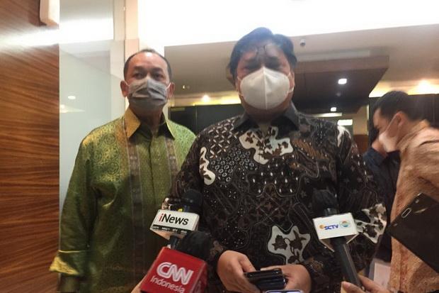 Airlangga Gaungkan Rasa Aman Bagi Wisatawan, 9 Daerah Terapkan Protokol Ketat
