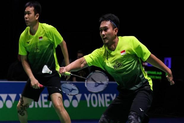 Turnamen Bulu Tangkis Seri Asia Diundur, Nasib Pemain Indonesia?