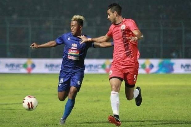 Jadwal Berubah, Persija Bakal Jumpa Lawan Berat di Liga 1 2020