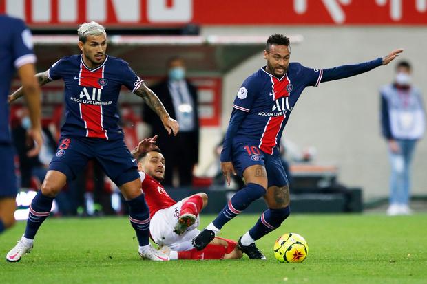 Cetak Dua Gol, Icardi Jadi Kunci Kemenangan PSG