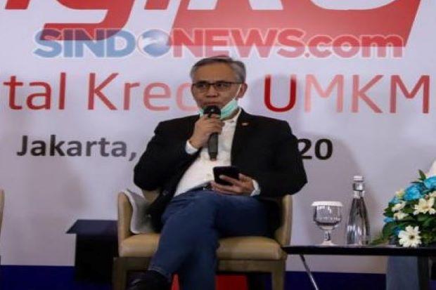 Restrukturisasi Kredit Diperpanjang Sampai 2022, Bos OJK: Siapa Takut!