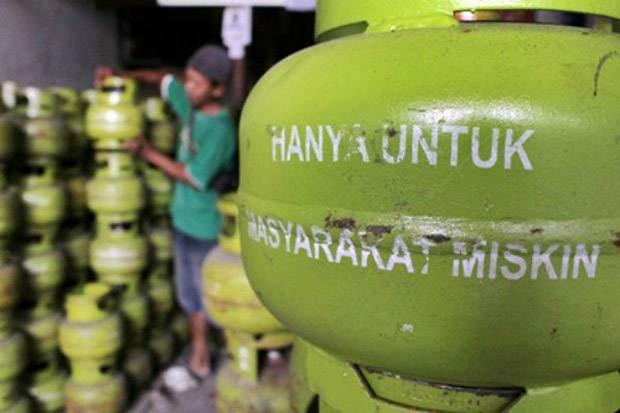 Penuhi Sektor Pertanian, Gowa Minta Tambah Kuota 300.000 LPG 3 Kg