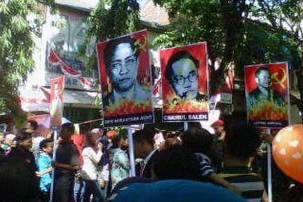 Fahri Hamzah Dorong Fadli Zon Ungkap Sejarah Komunis dan PKI