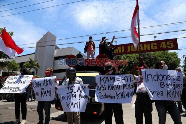Acara KAMI Dihalangi Massa, Politikus PAN: Itu Tindakan Represif