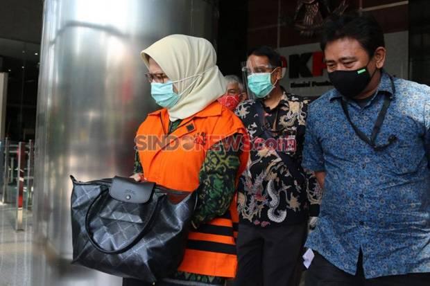 Periksa Staf Keuangan Divisi II PT Waskita Karya, KPK Dalami Aliran Uang