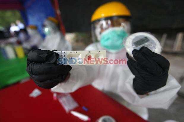 BIN Gunakan Laboratorium Swab Standar Internasional