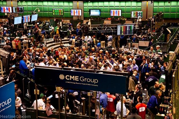 Mudah Beud, Tiga Kali Klik Sudah Bisa Investasi di Bursa Komoditas Top Amerika