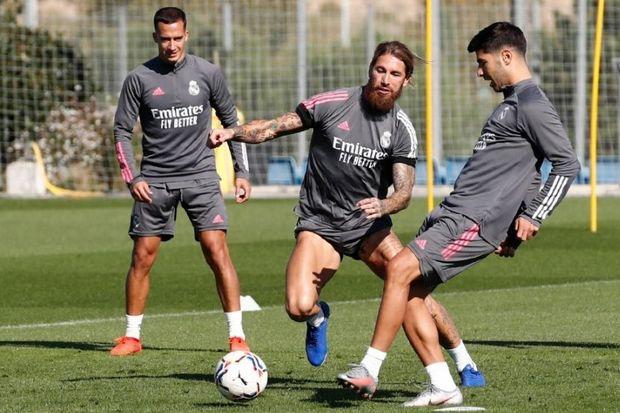 Sudah Tentukan Skuad Terbaik, Madrid Siap Kalahkan Valladolid