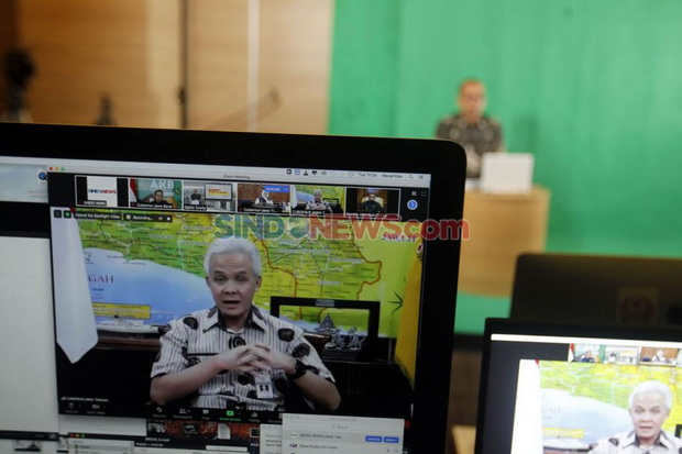 Pendekatan Ganjar Layani Investasi yang Masuk di Jawa Tengah