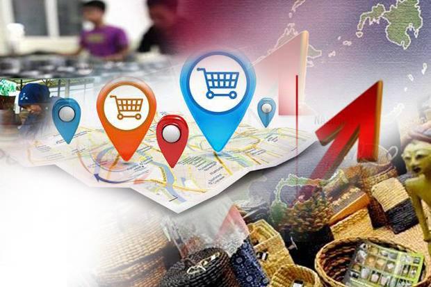 Cerita Bos Bukalapak Soal Pedagang UMKM yang Gagap Jualan Daring