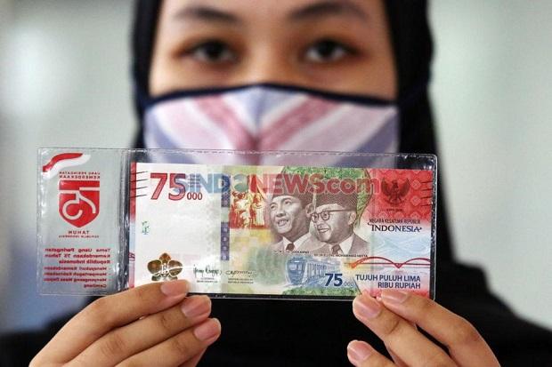 BI Perluas Akses Penukaran Uang Baru 75 Ribu