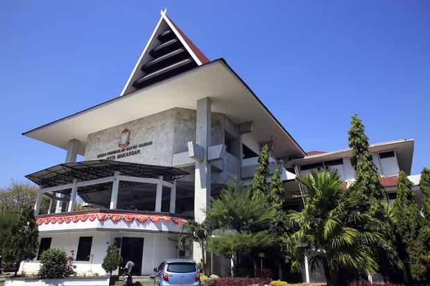 Dewan Tolak Rancangan APBD Perubahan 2020 Kota Makassar